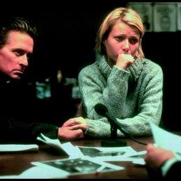 perfekter Mord, Ein / Michael Douglas / Gwyneth Paltrow Poster