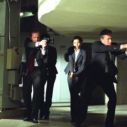 Sentinel - Wem kannst du trauen?, The / Kiefer Sutherland / Eva Longoria / Michael Douglas Poster