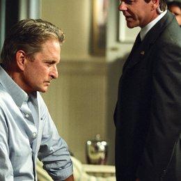 Sentinel - Wem kannst du trauen?, The / Michael Douglas / Kiefer Sutherland Poster