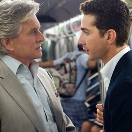 Wall Street - Geld schläft nicht / Wall Street 2: Money Never Sleeps / Michael Douglas / Shia LaBeouf