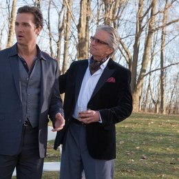Womanizer - Die Nacht der Ex-Freundinnen, Der / Ghosts of Girlfriends Past, The / Matthew McConaughey / Michael Douglas