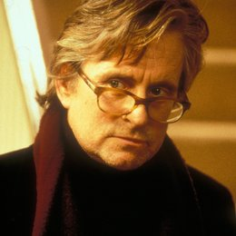 Wonder Boys, Die / Michael Douglas