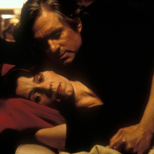 Wonder Boys, Die / Michael Douglas / Frances McDormand