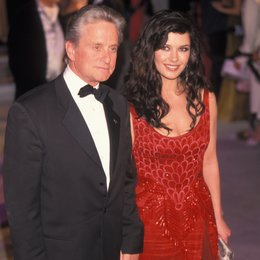 Zeta-Jones, Catherine / Michael Douglas