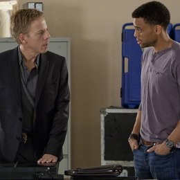 Common Law / Michael Ealy / Greg Germann Poster