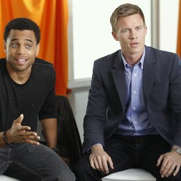 Common Law / Michael Ealy / Warren Kole Poster