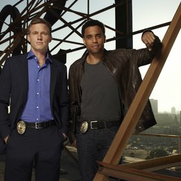 Common Law / Warren Kole / Michael Ealy Poster
