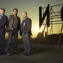 Common Law / Warren Kole / Michael Ealy / Jack McGee Poster