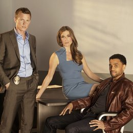 Common Law / Warren Kole / Michael Ealy / Sonya Walger Poster