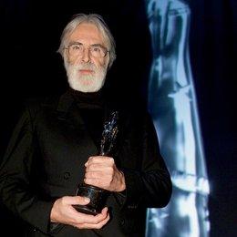 22. Verleihung des Europäischen Filmpreises in Bochum / Michael Haneke Poster