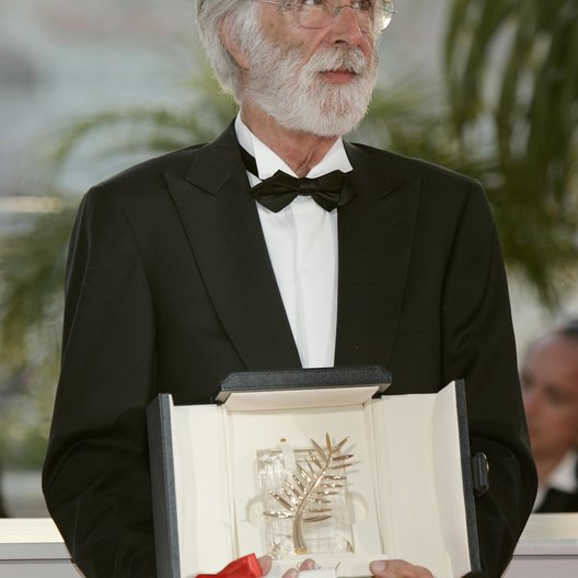 Haneke, Michael / 62. Filmfestival Cannes 2009 / Festival International du Film de Cannes Poster