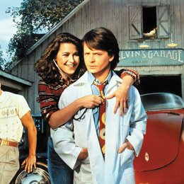 Doc Hollywood / Michael J. Fox / Woody Harrelson / Julie Warner Poster