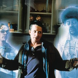 Frighteners, The / Michael J. Fox Poster