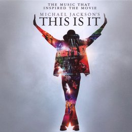 "Michael Jackson ""This Is It"" Poster"