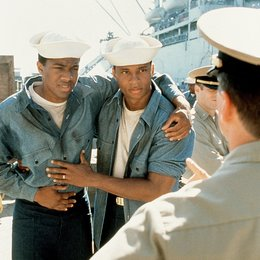 Meuterei in Port Chicago / Duane Martin / Michael Jai White Poster