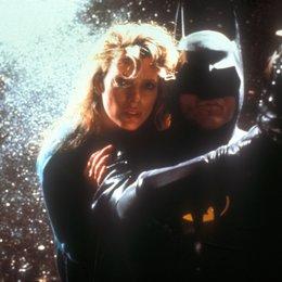 Batman / Kim Basinger / Michael Keaton Poster