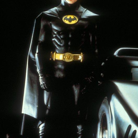 Batman / Michael Keaton Poster