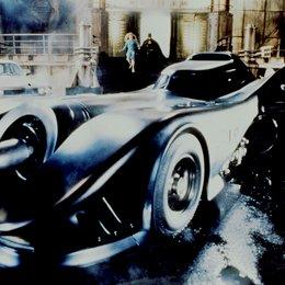 Batman / Michael Keaton / Kim Basinger Poster