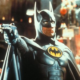 Batmans Rückkehr / Michael Keaton Poster