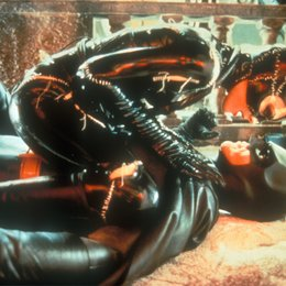 Batmans Rückkehr / Michelle Pfeiffer / Michael Keaton Poster