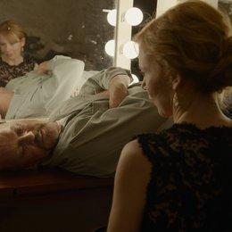 Birdman, oder (die unverhoffte Macht der Ahnungslosigkeit) / Birdman oder (die unverhoffte Macht der Ahnungslosigkeit) / Michael Keaton / Amy Ryan Poster