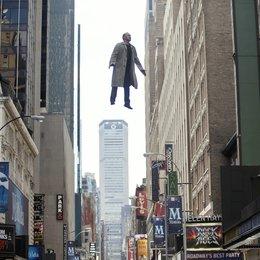 Birdman, oder (die unverhoffte Macht der Ahnungslosigkeit) / Birdman oder (die unverhoffte Macht der Ahnungslosigkeit) / Michael Keaton Poster