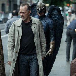 Birdman, oder (die unverhoffte Macht der Ahnungslosigkeit) / Birdman oder (die unverhoffte Macht der Ahnungslosigkeit) / Michael Keaton