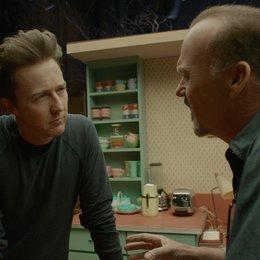 Birdman, oder (die unverhoffte Macht der Ahnungslosigkeit) / Birdman oder (die unverhoffte Macht der Ahnungslosigkeit) / Edward Norton / Michael Keaton