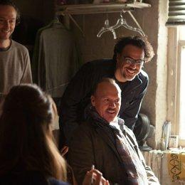 Birdman, oder (die unverhoffte Macht der Ahnungslosigkeit) / Birdman oder (die unverhoffte Macht der Ahnungslosigkeit) / Set / Michael Keaton / Alejandro González Iñárritu