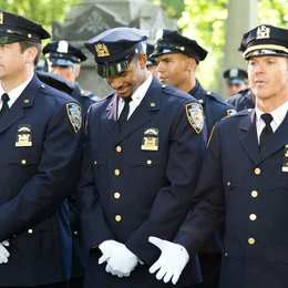 etwas anderen Cops, Die / Damon Wayans / Rob Riggle / Michael Keaton