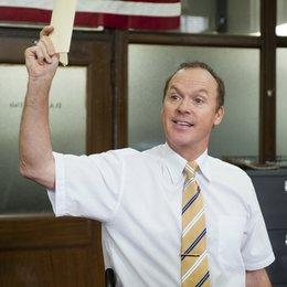 etwas anderen Cops, Die / Michael Keaton Poster