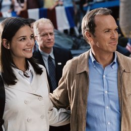First Daughter - Date mit Hindernissen / Katie Holmes / Michael Keaton Poster
