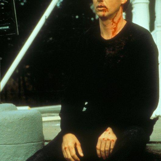 Fremde Schatten / Michael Keaton Poster