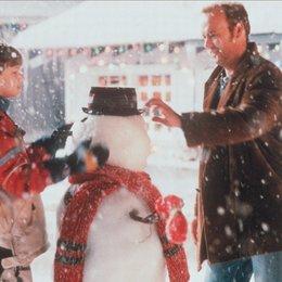 Jack Frost / Joseph Cross / Michael Keaton Poster
