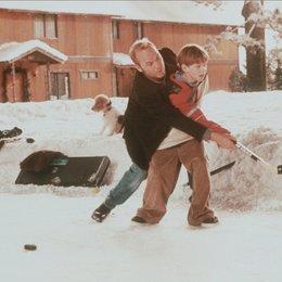 Jack Frost / Michael Keaton / Joseph Cross Poster