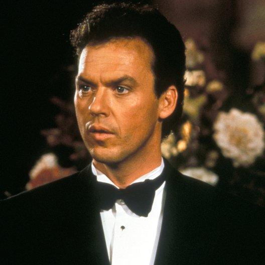 Keaton, Michael / Michael Keaton / Batman Poster
