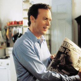 Schlagzeilen / Michael Keaton Poster