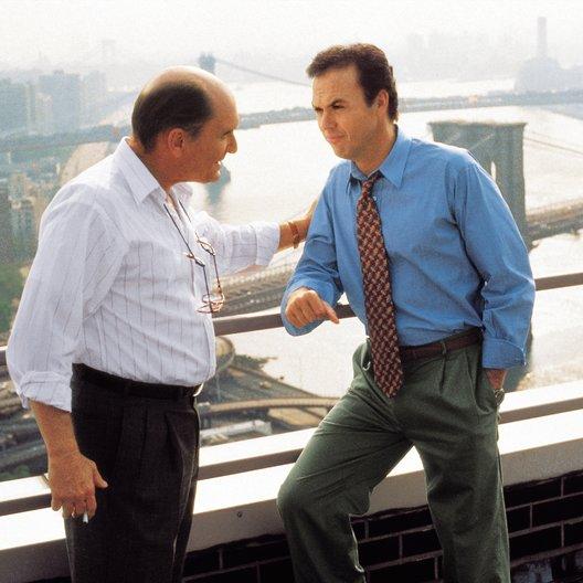 Schlagzeilen / Robert Duvall / Michael Keaton