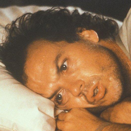 Süchtig / Michael Keaton Poster