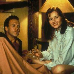 Sprachlos / Michael Keaton / Geena Davis Poster