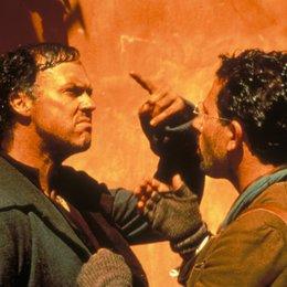 Viel Lärm um nichts / Michael Keaton Poster