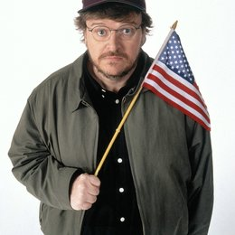 Awful Truth - Collection 1, The / Michael Moore Poster