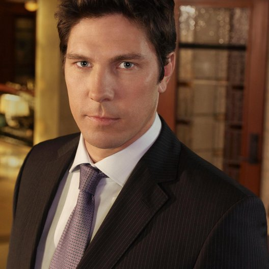 Fairly Legal / Michael Trucco Poster