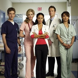 Hawthorne / Jada Pinkett Smith / Michael Vartan / Christina Moore / David Julian Hirsh / Suleka Mathew Poster