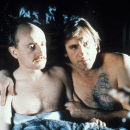 Abendanzug / Michel Blanc / Gérard Depardieu