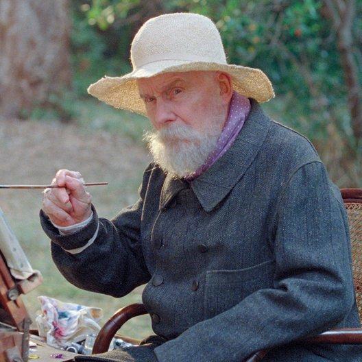 Renoir / Michel Bouquet Poster