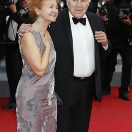 Michel Piccoli / Ludivine Clerc / 67. Internationale Filmfestspiele Cannes 2014 Poster