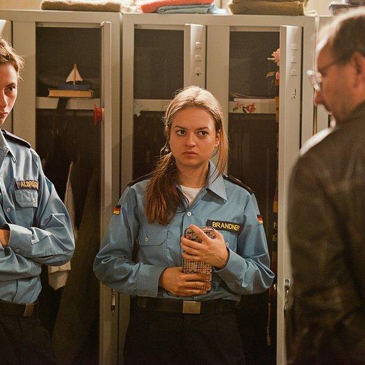 Bella Block: Die schönste Nacht des Lebens (ZDF) / Carolyn Genzkow / Michelle Barthel Poster