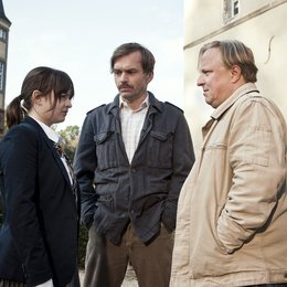 Tatort: Hinkebein (AT) (WDR) / Axel Prahl / Ole Puppe / Michelle Barthel