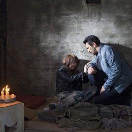 Tatort: Leben gegen Leben (NDR) / Mehmet Kurtulus / Michelle Barthel Poster